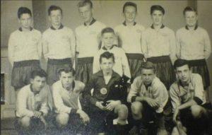 ČSAD Plzeň 1957 -Žáci